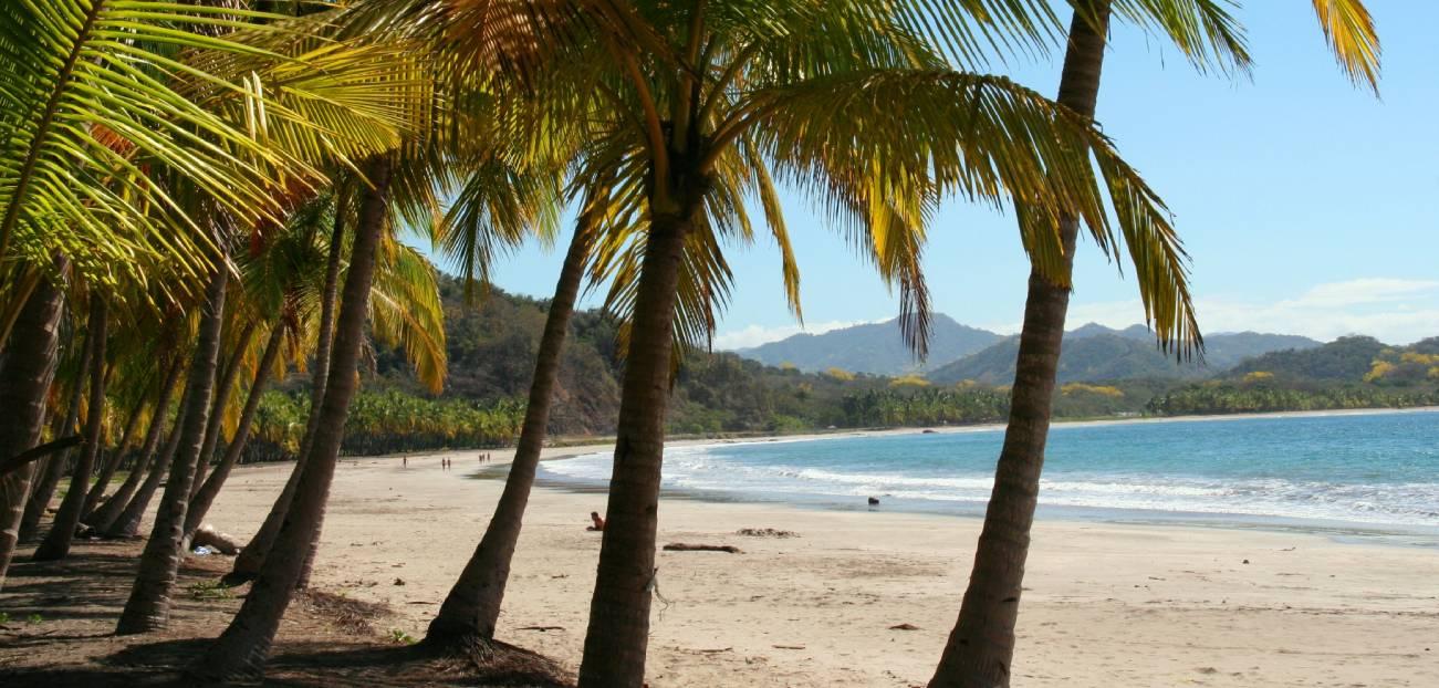 13- of 14-daagse cruise Caribbean en Panama